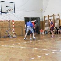 2017 Tchoukball