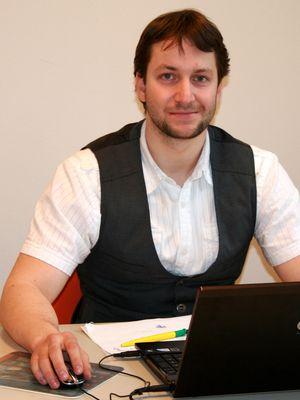 Bc. Jan Štěpánovský