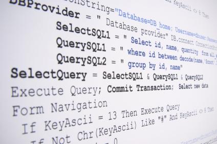 Dotazování databáze pomocí SQL
