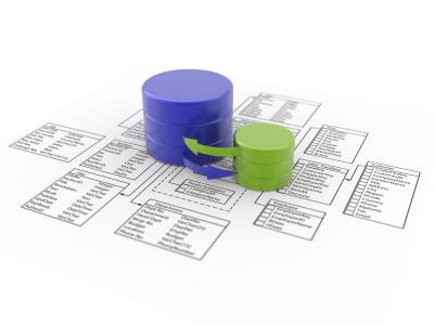 Návrh databázových systémů