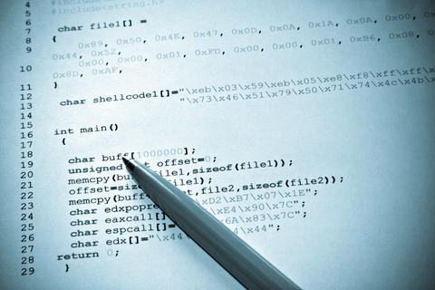 Programování adatabázové systémy